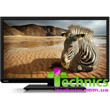 LED Телевизор TOSHIBA 32W1333