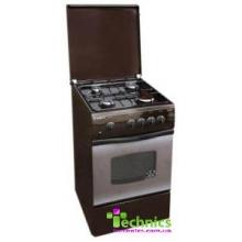 Плита GRETA 1470-0018 коричневая Estrada