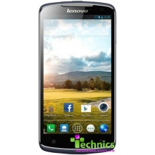 Смартфон Lenovo S920 Blue