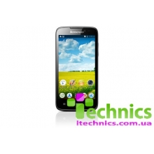 Смартфон Lenovo A516 Black