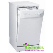 Посудомоечная машина MORA MS 52110 BW