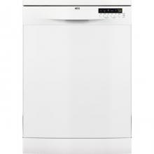 Посудомоечная машина AEG FFB 41610 ZW